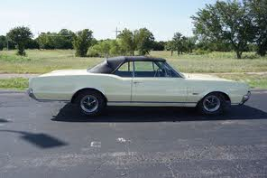 Used 1968 Oldsmobile 442 For Sale - CarGurus