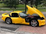 2002 Dodge Viper GTS Coupe RWD