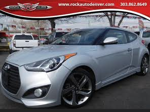 Used Hyundai Veloster Turbo For Sale With Photos Cargurus