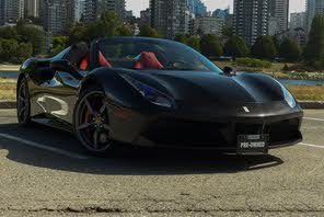 Used Ferrari 488 For Sale With Dealer Reviews Cargurus