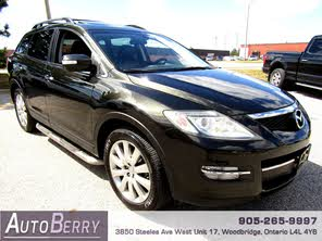Used Mazda CX-9 For Sale - CarGurus