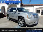 2012 Cadillac Escalade Luxury RWD
