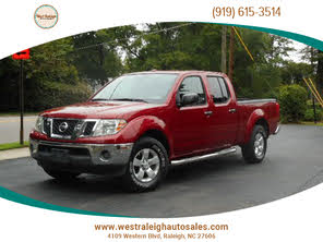 Used Nissan Frontier For Sale Greenville, NC - CarGurus