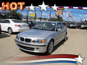 Used BMW 3 Series with Manual transmission for Sale - CarGurus