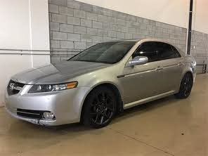 Used Acura TL Type-S FWD For Sale in Calgary, AB - CarGurus