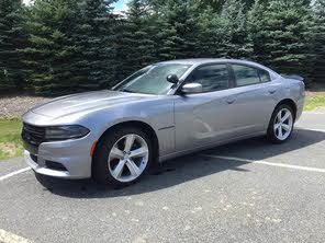 Police Charger For Sale >> 2016 Dodge Charger Police Rwd
