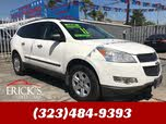 2011 Chevrolet Traverse LS AWD