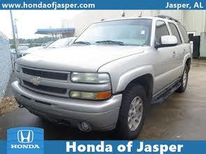 Used 2005 Chevrolet Tahoe For Sale In Memphis Tn Cargurus