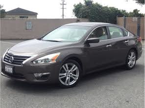 Used 2013 Nissan Altima 3 5 S For Sale Cargurus
