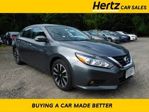 Nissan Dealers Rochester Ny >> Used 2017 Nissan Altima For Sale With Photos Cargurus