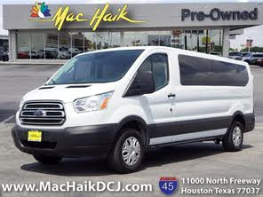 Used 2019 Ford Transit Passenger For Sale - CarGurus