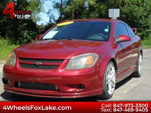 Used Chevrolet Cobalt For Sale With Photos Cargurus