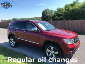Used Jeep Grand Cherokee For Sale - CarGurus