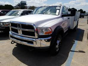 Used Ram 4500 Ram Chassis For Sale - CarGurus