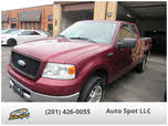 2006 Ford F-150 FX4 SuperCab Styleside 4WD