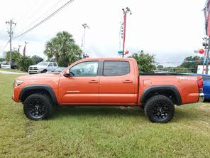 Used Toyota Tacoma For Sale Charleston, SC - CarGurus