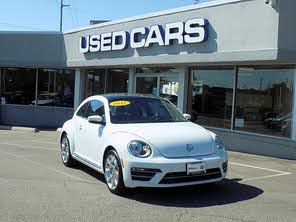 Volkswagen Mt Pleasant >> Used Volkswagen Beetle For Sale Mount Pleasant Mi Cargurus