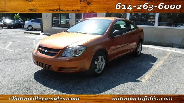 2005 Chevrolet Cobalt Coupe FWD