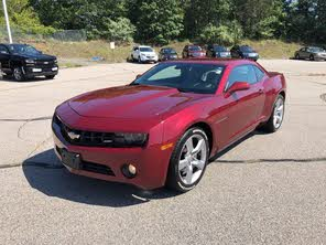 Used Chevrolet Camaro For Sale With Photos Cargurus