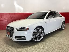 Used Audi S4 For Sale - CarGurus