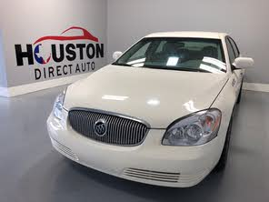 Buick Lucerne For Sale >> Used Buick Lucerne For Sale With Photos Cargurus