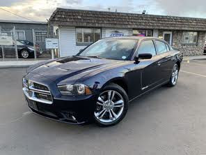2012 Dodge Charger For Sale >> Used 2012 Dodge Charger For Sale Cargurus