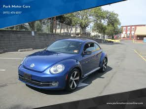 Used Volkswagen Beetle For Sale New York, NY - CarGurus