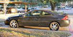 2002 Mercury Cougar V6 Hatchback FWD
