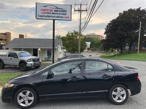 Cheap Cars For Sale in Baltimore, MD - CarGurus