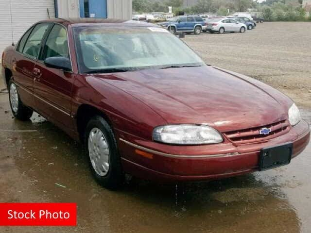 2001 Chevrolet Lumina Sedan FWD