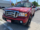 2009 Ford Ranger Sport SuperCab 4Dr RWD