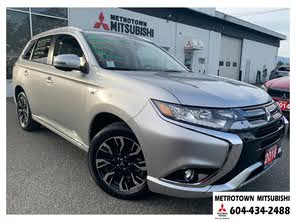 Used Mitsubishi Outlander Hybrid Plug-in For Sale - CarGurus