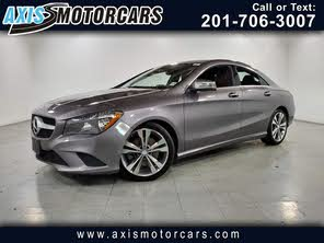 Used 2014 Mercedes-Benz CLA-Class CLA 250 For Sale - CarGurus