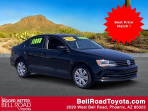 Used Volkswagen Jetta Tdi S For Sale Cargurus