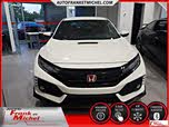2018 Honda Civic Type R Touring FWD