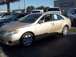 Used 2009 Toyota Camry For Sale - CarGurus