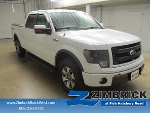 Fx4 For Sale >> Used Ford F 150 Fx4 For Sale With Photos Cargurus