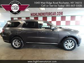Dodge Durango For Sale Near Me >> Used 2015 Dodge Durango For Sale With Photos Cargurus