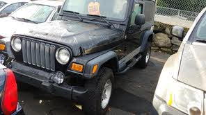 Used Jeep Wrangler For Sale - CarGurus