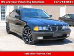 1998 BMW 3 Series 328is Coupe RWD