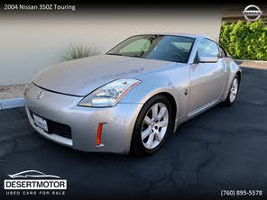 Used 2003 Nissan 350Z For Sale - CarGurus