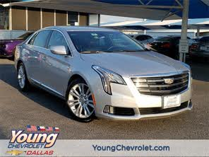 Xts For Sale >> 2019 Cadillac Xts Luxury Fwd