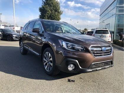 2019 Subaru Outback 2.5i Premier AWD