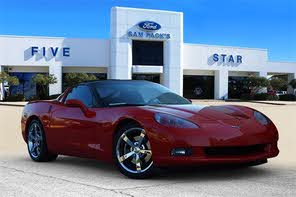 Used Chevrolet Corvette For Sale With Photos Cargurus