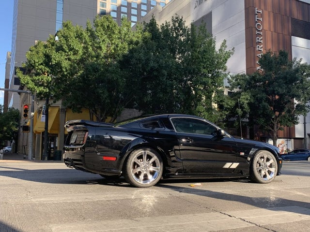 Used Saleen S281 For Sale With Photos Cargurus