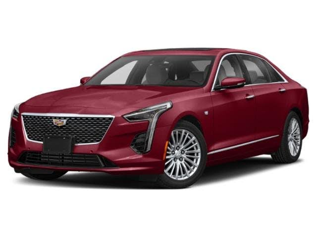 2019 Cadillac CT6 for Sale in Tampa, FL - CarGurus