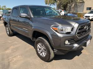 2017 Toyota Tacoma Trd Pro For Sale >> Used 2017 Toyota Tacoma Trd Pro For Sale With Photos