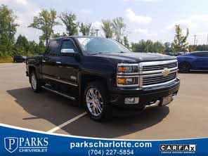 Used Chevrolet Silverado 1500 High Country For Sale With