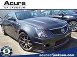 Used Cadillac Cts V Coupe For Sale Cargurus
