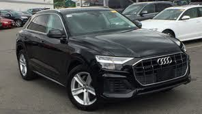 Used Audi Q8 For Sale With Photos Cargurus